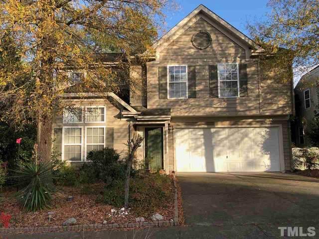 1314 Auburn Village Drive, Durham, NC 27713 (#2355512) :: The Perry Group