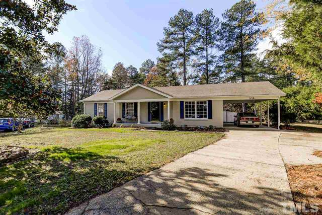 109 Hadley Lane, Durham, NC 27713 (#2355515) :: Marti Hampton Team brokered by eXp Realty