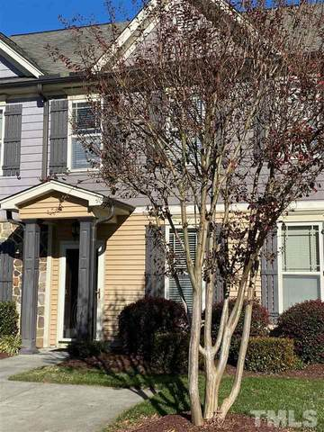 210 Morgan Brook Way, Rolesville, NC 27571 (#2355517) :: The Perry Group