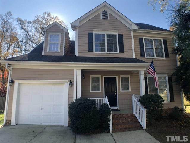 2400 Clerestory Place, Raleigh, NC 27615 (#2355519) :: The Perry Group