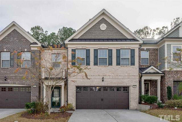 259 Daymire Glen Lane, Cary, NC 27519 (#2355522) :: Saye Triangle Realty