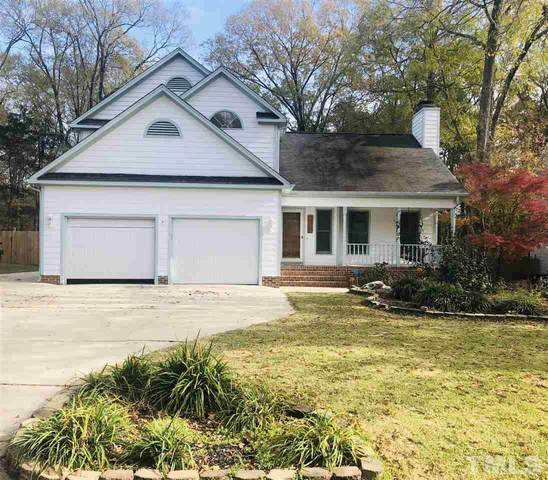 4712 Lazyriver Drive, Durham, NC 27712 (#2355532) :: The Perry Group