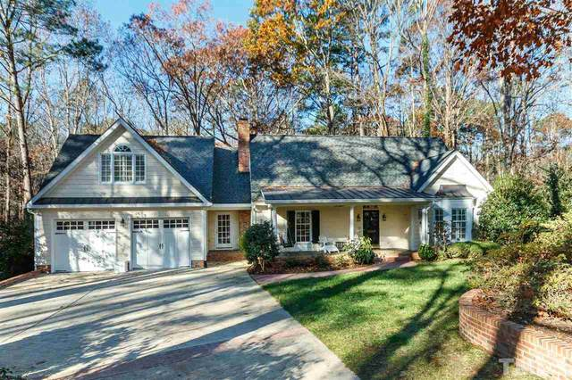 8309 Druids Lane, Raleigh, NC 27613 (MLS #2355549) :: On Point Realty