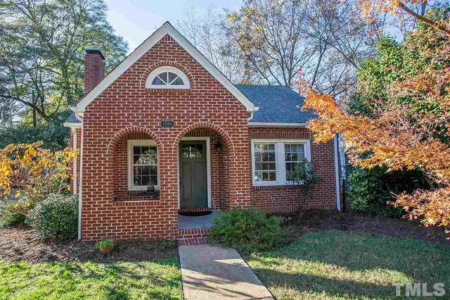 1203 Glendale Avenue, Durham, NC 27701 (MLS #2355564) :: On Point Realty