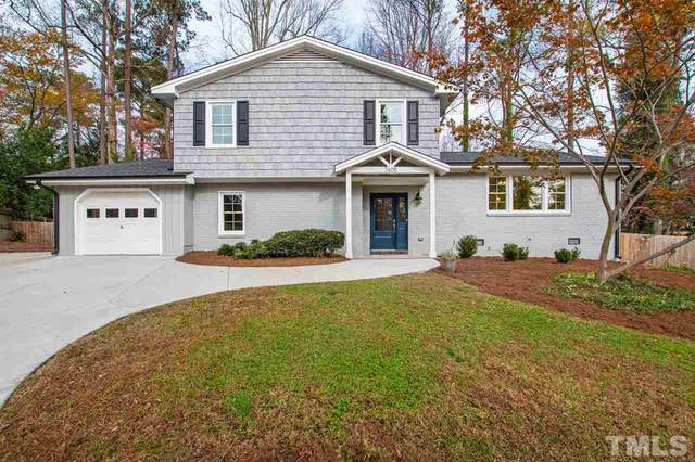 7605 Starling Court, Raleigh, NC 27615 (MLS #2355585) :: On Point Realty