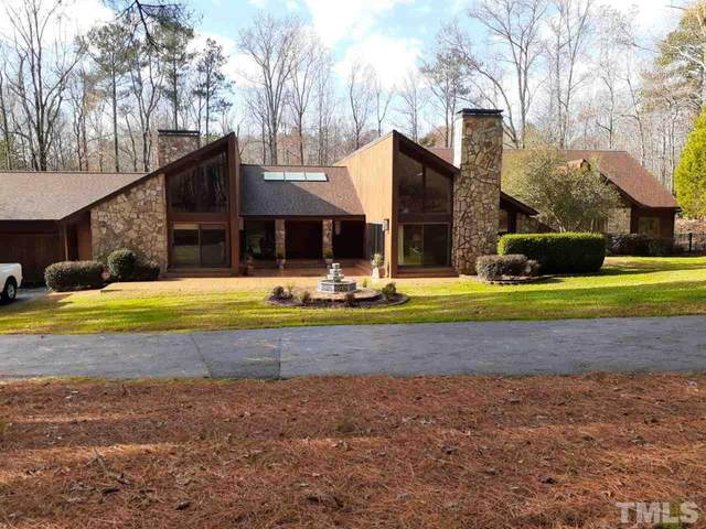 7405 Cobble Glen Court, Wake Forest, NC 27850 (#2355586) :: Raleigh Cary Realty