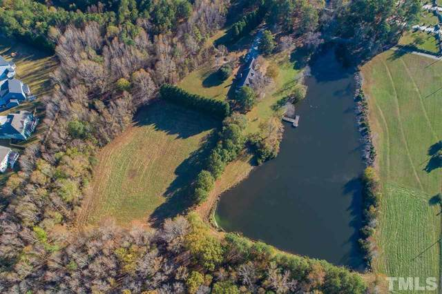 0 Holt Road, Apex, NC 27523 (#2355588) :: Saye Triangle Realty