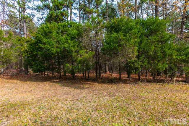 Lot 3 New Hope Drive, Chapel Hill, NC 27514 (#2355599) :: Sara Kate Homes