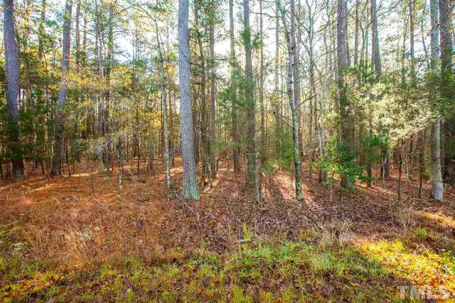 Lot 12 New Hope Drive, Chapel Hill, NC 27514 (#2355603) :: Triangle Top Choice Realty, LLC