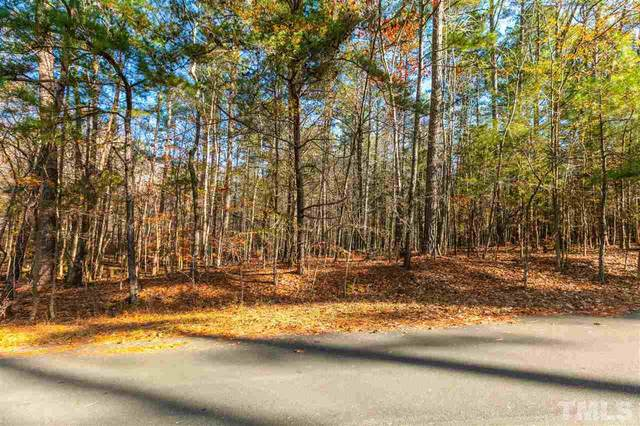 Lot 20 New Hope Drive, Chapel Hill, NC 27614 (#2355604) :: Triangle Top Choice Realty, LLC
