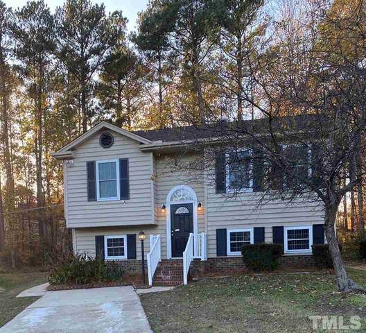 3610 Rawdon Drive, Durham, NC 27713 (MLS #2355608) :: On Point Realty