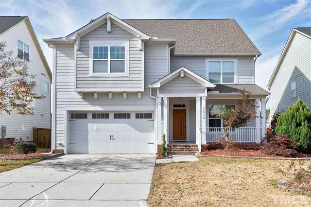 4213 Saubranch Hill Street #70, Raleigh, NC 27616 (#2355612) :: Raleigh Cary Realty