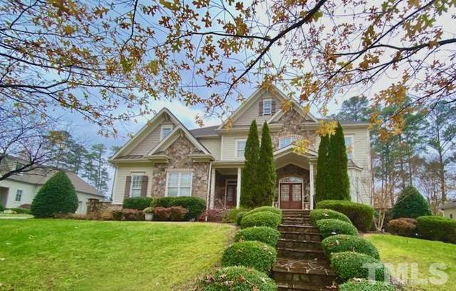 10909 Grand Journey Avenue, Raleigh, NC 27614 (MLS #2355619) :: On Point Realty