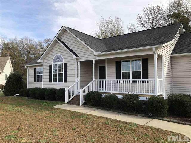 24 Lawrence Court, Smithfield, NC 27577 (#2355622) :: The Perry Group