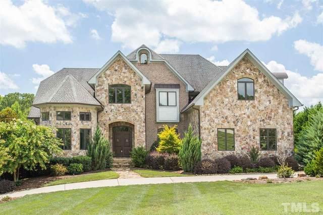 1405 Barony Lake Way, Raleigh, NC 27614 (#2355630) :: Raleigh Cary Realty