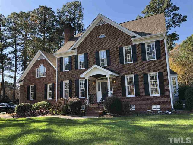 118 Maltland Drive, Cary, NC 27518 (#2355631) :: The Results Team, LLC