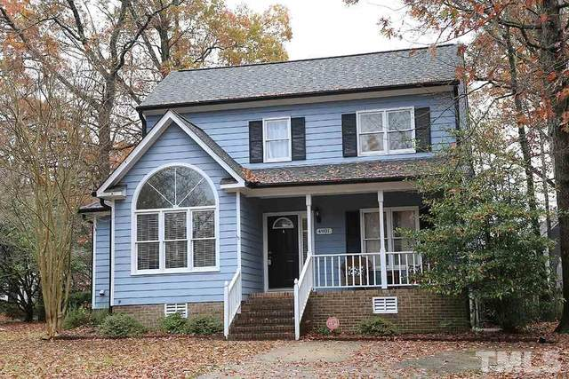 4901 Liverpool Lane, Raleigh, NC 27604 (MLS #2355634) :: On Point Realty