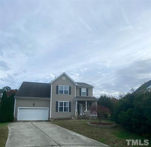 1102 Paradox Court, Apex, NC 27523 (#2355644) :: Raleigh Cary Realty