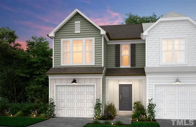 506 Vassar Drive Ap Lot 36, Durham, NC 27713 (MLS #2355650) :: On Point Realty