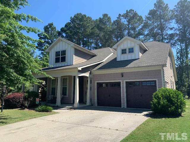 1116 Little Turtle Way, Wake Forest, NC 27587 (#2355652) :: Raleigh Cary Realty