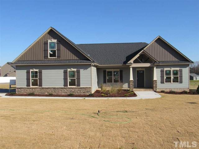 22 Shallow Falls Lane, Benson, NC 27504 (#2355655) :: The Perry Group