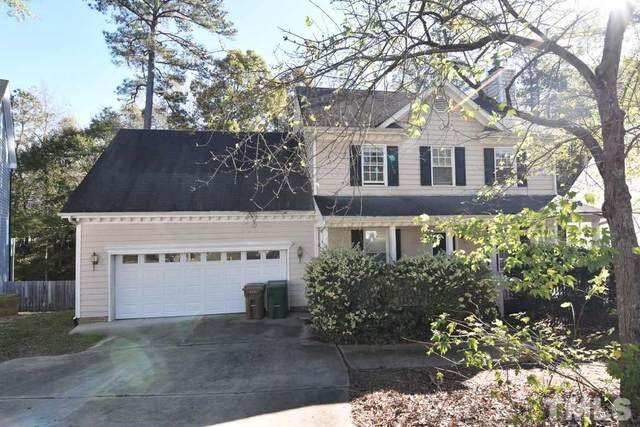 116 Carostone Court, Cary, NC 27513 (#2355664) :: Raleigh Cary Realty