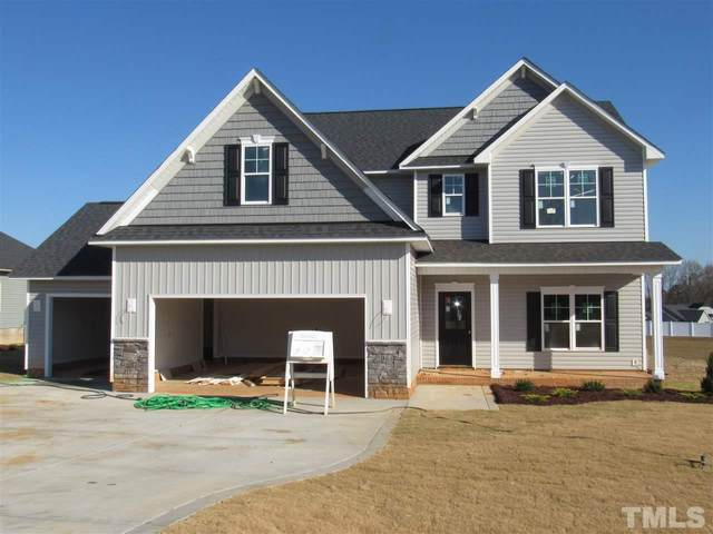 75 Belmont Farms Drive, Benson, NC 27504 (#2355669) :: The Perry Group