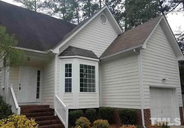 104 Hunters Glen Court, Morrisville, NC 27560 (#2355683) :: Raleigh Cary Realty