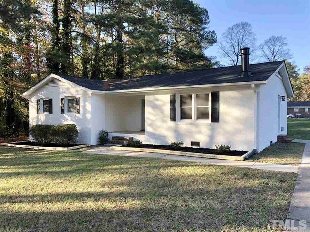 301 Roseland Avenue, Durham, NC 27712 (#2355688) :: Raleigh Cary Realty