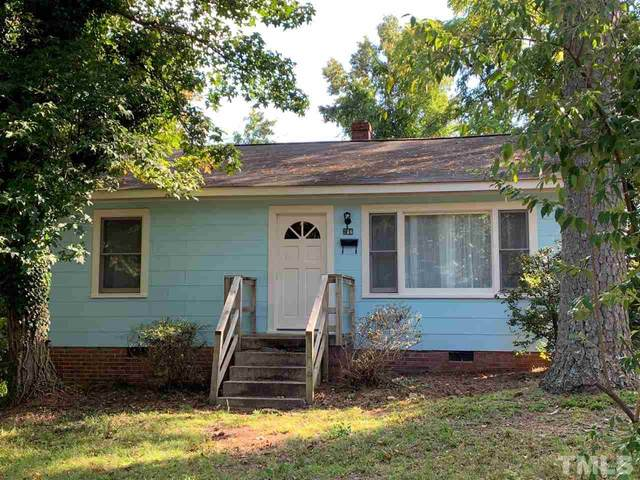 206 Hill Street, Chapel Hill, NC 27514 (#2355700) :: Triangle Top Choice Realty, LLC