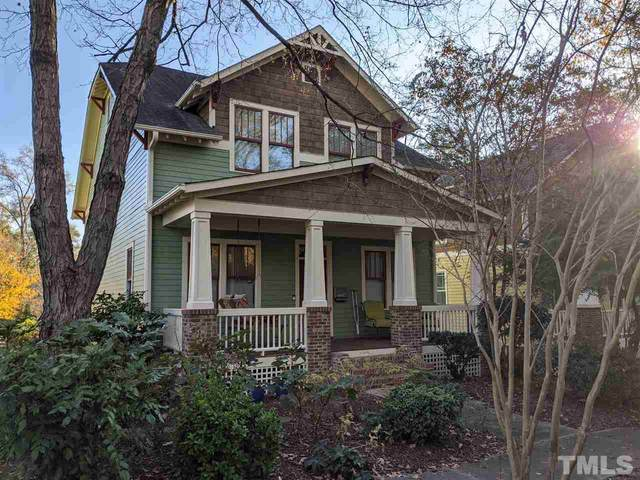 727 S Boylan Avenue, Raleigh, NC 27603 (#2355701) :: Raleigh Cary Realty