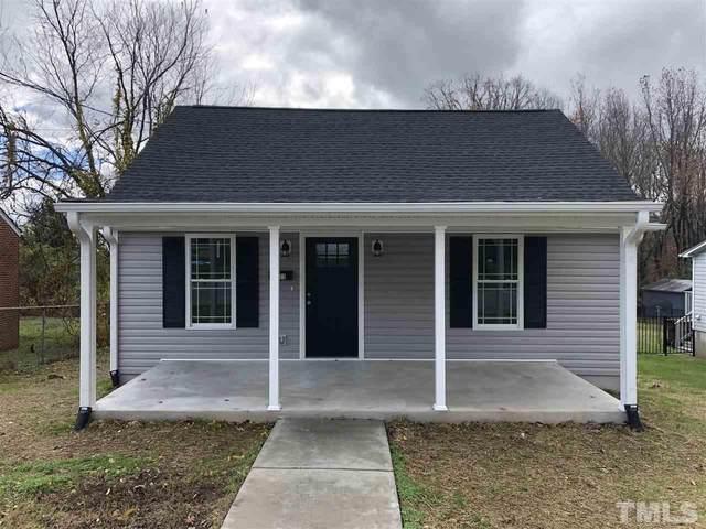 111 Hillsboro Street, Roxboro, NC 27573 (#2355704) :: Triangle Top Choice Realty, LLC