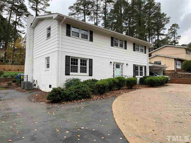 813 Northbrook Drive, Raleigh, NC 27609 (#2355709) :: The Results Team, LLC