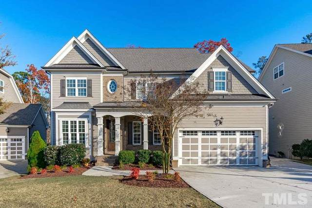 113 Synandra Lane, Holly Springs, NC 27540 (#2355710) :: The Jim Allen Group