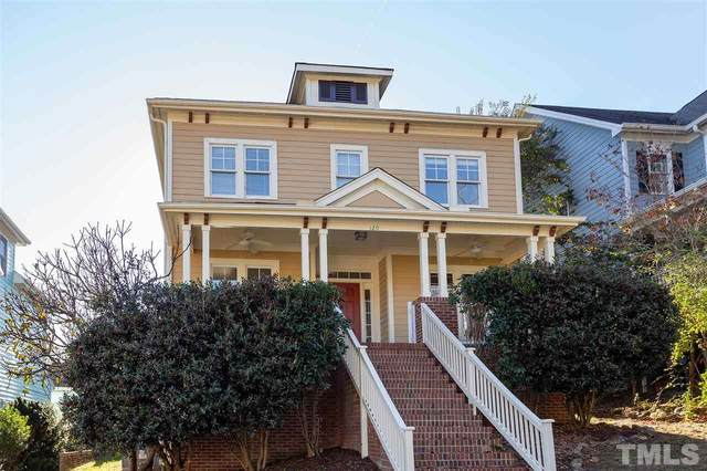 120 Hillspring Lane, Chapel Hill, NC 27516 (#2355720) :: Bright Ideas Realty