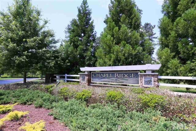 21 Bob White Way, Pittsboro, NC 27312 (#2355725) :: RE/MAX Real Estate Service