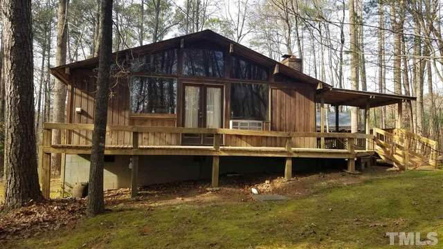 4911 Bradshaw Quarry Road, Efland, NC 27243 (#2355727) :: The Results Team, LLC