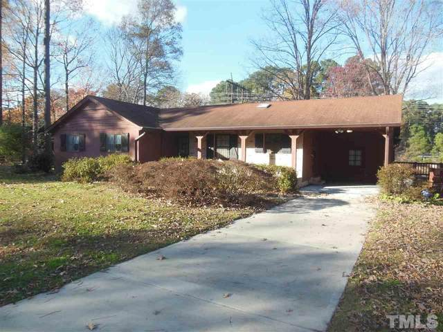 107 New Faison Lane, Knightdale, NC 27545 (#2355735) :: Raleigh Cary Realty