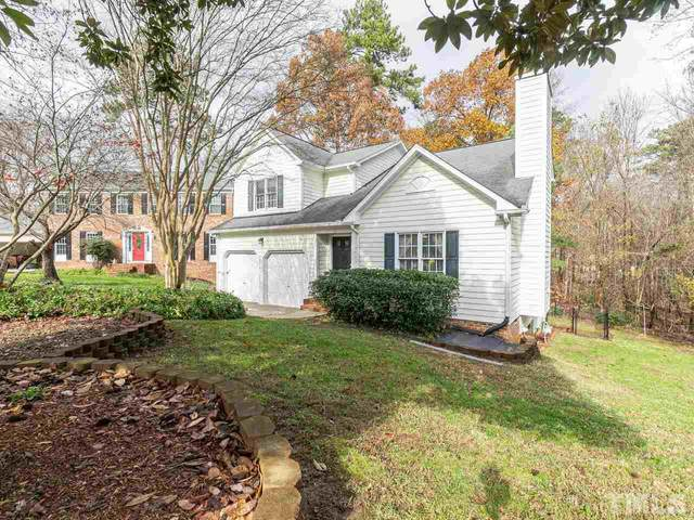 113 Foscoe Lane, Cary, NC 27513 (#2355738) :: Raleigh Cary Realty