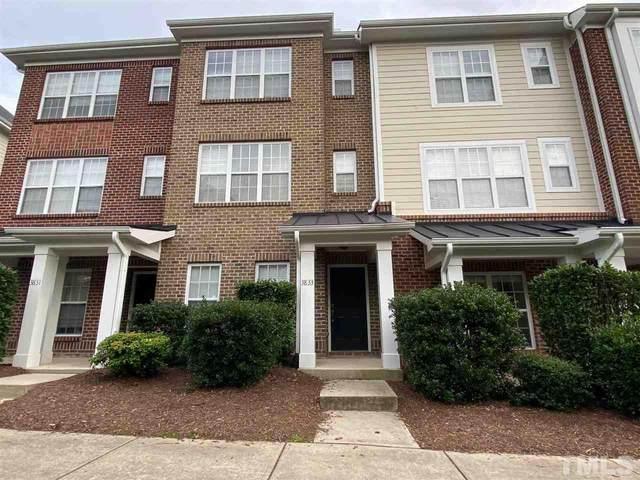 3833 Cary Glen Boulevard, Cary, NC 27519 (#2355743) :: Raleigh Cary Realty