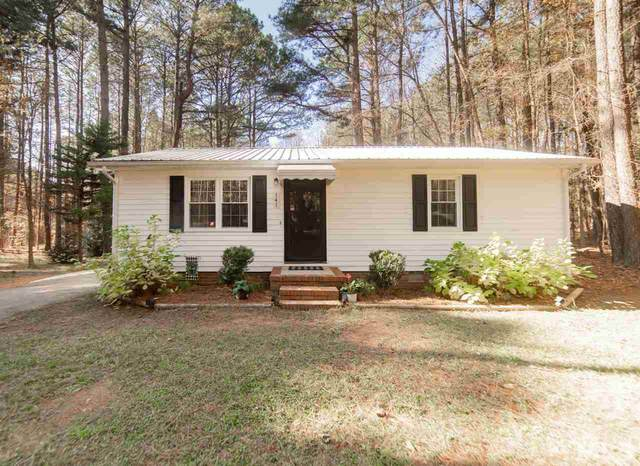 141 Horseman Drive, Louisburg, NC 27549 (#2355747) :: The Perry Group