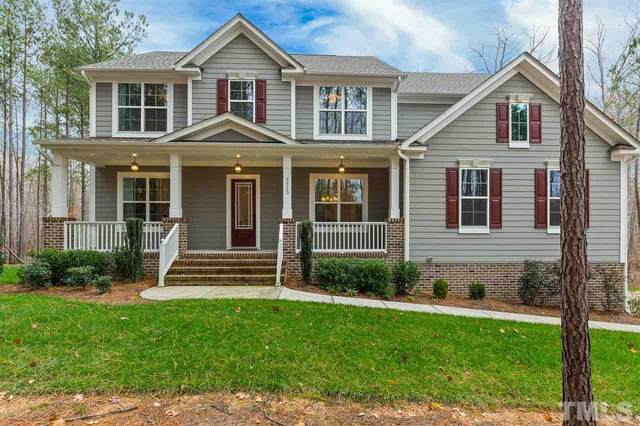 2215 Greenbrook Lane, Durham, NC 27705 (#2355755) :: Triangle Top Choice Realty, LLC