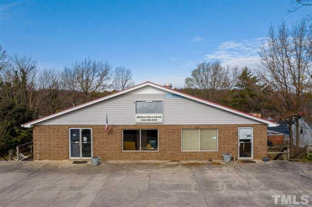 725 N Main Street, Roxboro, NC 27573 (#2355791) :: The Perry Group