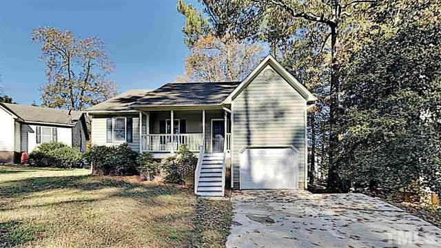4104 Old Coach Road, Raleigh, NC 27616 (#2355796) :: Triangle Top Choice Realty, LLC