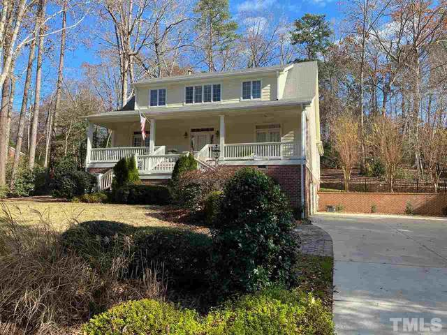 4216 Glen Laurel Drive, Raleigh, NC 27612 (#2355806) :: Raleigh Cary Realty