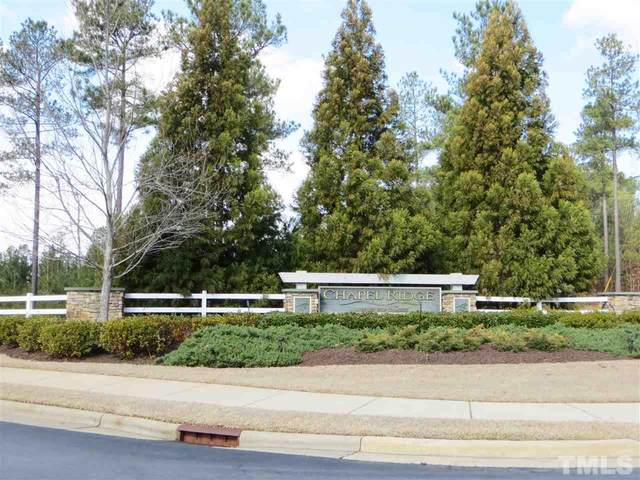 67 Deep Creek, Pittsboro, NC 27312 (#2355814) :: RE/MAX Real Estate Service
