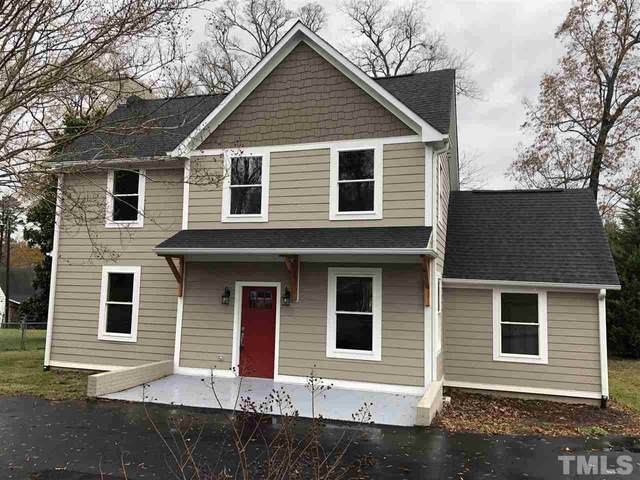 1893 Executive Lane, Roxboro, NC 27573 (#2355815) :: Triangle Top Choice Realty, LLC