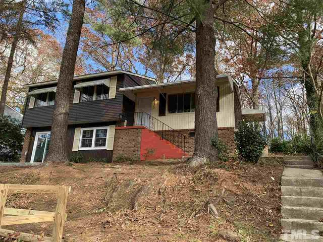 2113 Atkins Drive, Raleigh, NC 27610 (MLS #2355819) :: The Oceanaire Realty