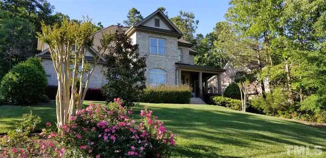74003 Harvey, Chapel Hill, NC 27517 (#2355820) :: The Perry Group