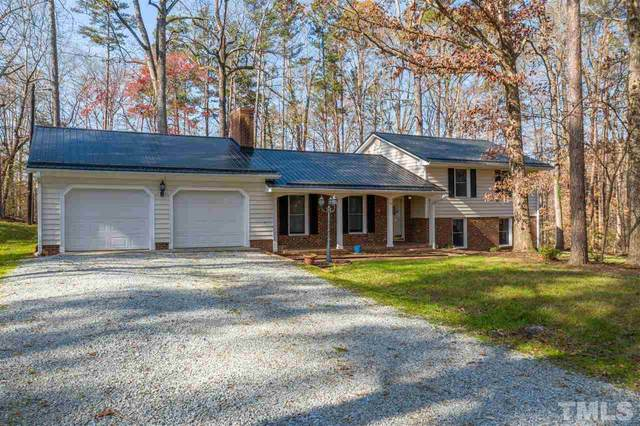 79 Lily Lane Road, Roxboro, NC 27574 (#2355822) :: Triangle Top Choice Realty, LLC